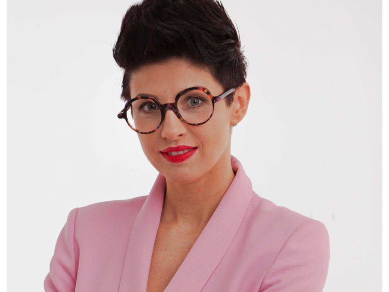 Jak prawidłowo dobrać oprawy okularowe do szkieł progresywnych?